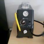三田補聴器コスモスの設備紹介④と湿気対策
